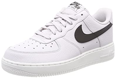 online retailer cdf47 28086 Nike Men s Air Force 1  07 Low-Top Sneakers, (Vast Grey