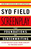 Screenplay: Foundations Of Screenwriting