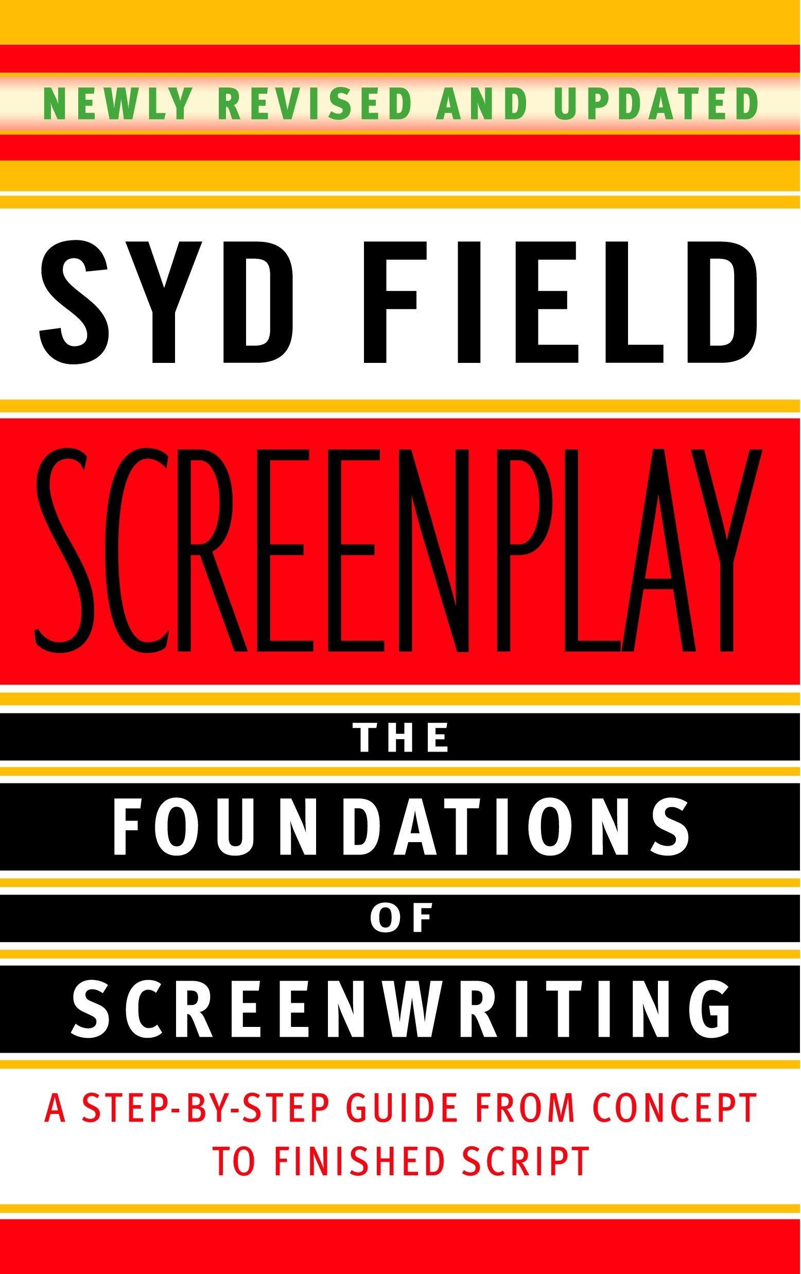 best screenwriting books reddit
