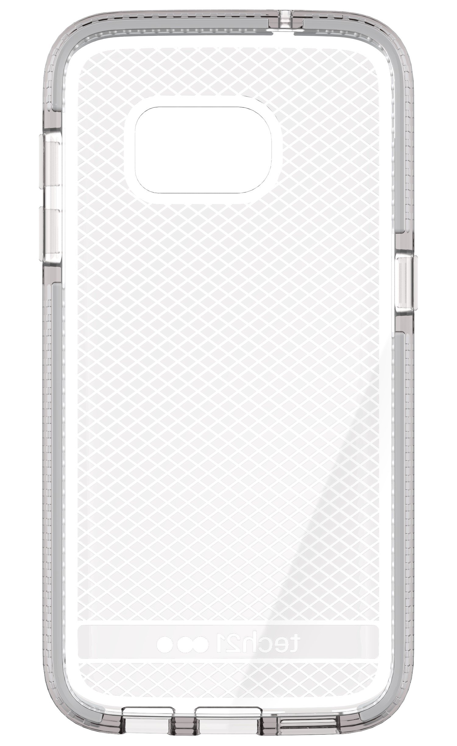 Tech21 Evo Check Case for Galaxy S7 - Clear/White by tech21 (Image #6)