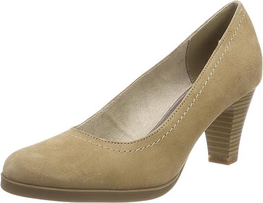 TALLA 39 EU. Tamaris 22471, Zapatos de Tacón para Mujer