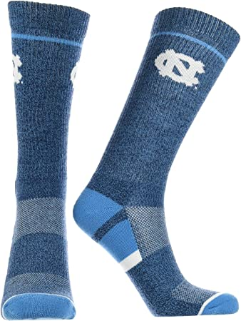 North Carolina Tar Heels Socks Baseline Crew