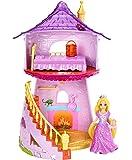 Disney Princess MagiClip Playset: Rapunzel's Tower