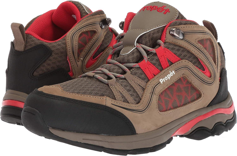 Propet Womens Peak Hiking Boot