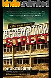 Redemption Street (Moe Prager Book 2)