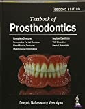 Textbook of Prosthodontics: A Global Perspective