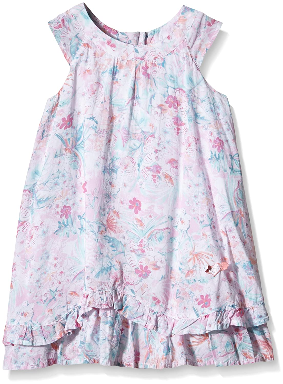 3 Pommes Baby Girls Hawaï Girl Skirt Multicolor (Emerald) 12-18 Months 3Pommes 3H30042