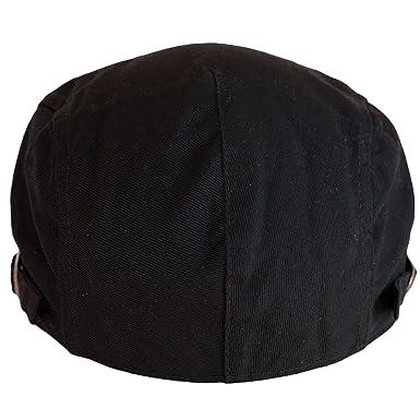 Dazoriginal Sombrero Plano Hombre Gorra Mujer Boina Hombre Gatsby Ivygorra Beret: Amazon.es: Ropa y accesorios