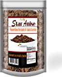 Star Anise-Whole Chinese Star Anise Pods, Dried Anise Star Spice (3 oz)