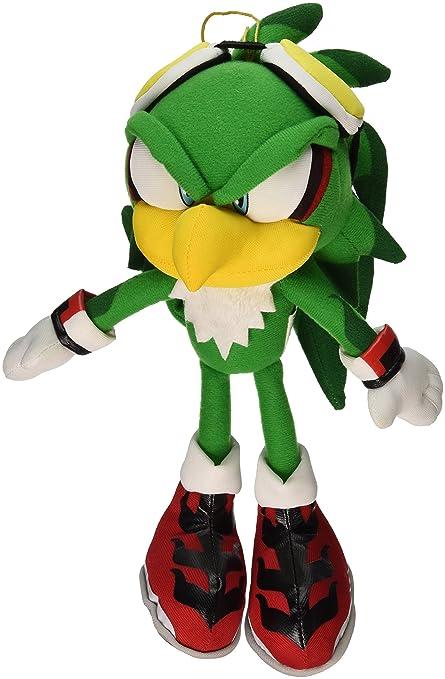 Amazon Com Great Eastern Ge 52524 Sonic The Hedgehog Jet The Hawk