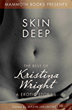 The Mammoth Book of Erotica presents The Best of Kristina Wright