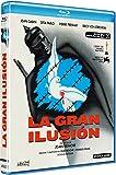 La gran ilusión [Blu-ray]