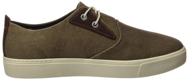 Timberland Zapatos De Lona Amazon xB2XM49m6H