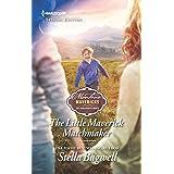 The Little Maverick Matchmaker (Montana Mavericks: The Lonelyhearts Ranch Book 2641)