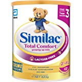 Similac Total Comfort, Stage 3 with 2'-FL, Growing-up milk, 1 year onwards, 820g