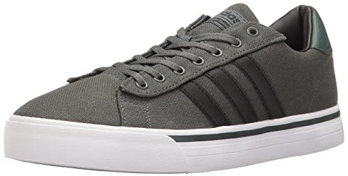 sports shoes 8464d 00812 Image Unavailable. Image not available for. Colour adidas NEO Men s Cloudfoam  Super Daily ...