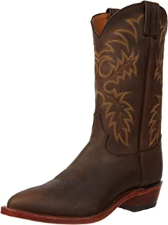 46e50017e4d Amazon.com | Tony Lama Boots Men's Lizard CZ810 Western Boot | Western