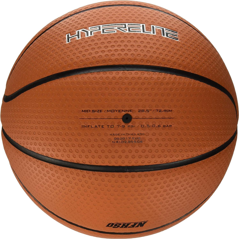 cisne vapor negocio  Amazon.com : NIKE Hyper Elite Official Basketball (29.5) : Sports & Outdoors