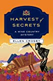 Harvest of Secrets (Wine Country Mysteries)