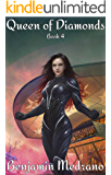 Queen of Diamonds (Lilith's Shadow Book 4)