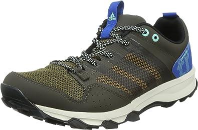 adidas - Zapatillas para Correr en montaña de Mezcla de Tejidos ...