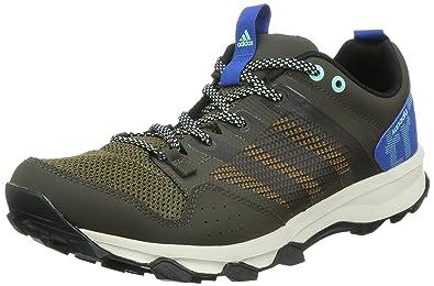 adidas Kanadia 7 Trail Herren Traillaufschuhe