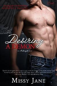 Desiring A Demon (Archangels)