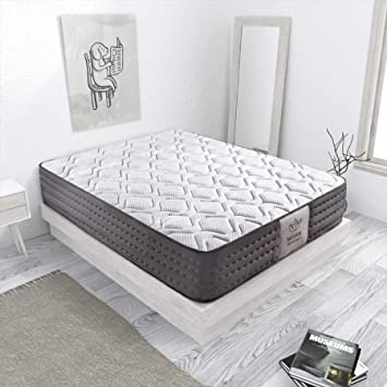 Dreaming Kamahaus Colchón Luxury Visco-Tencel | Reversible ...