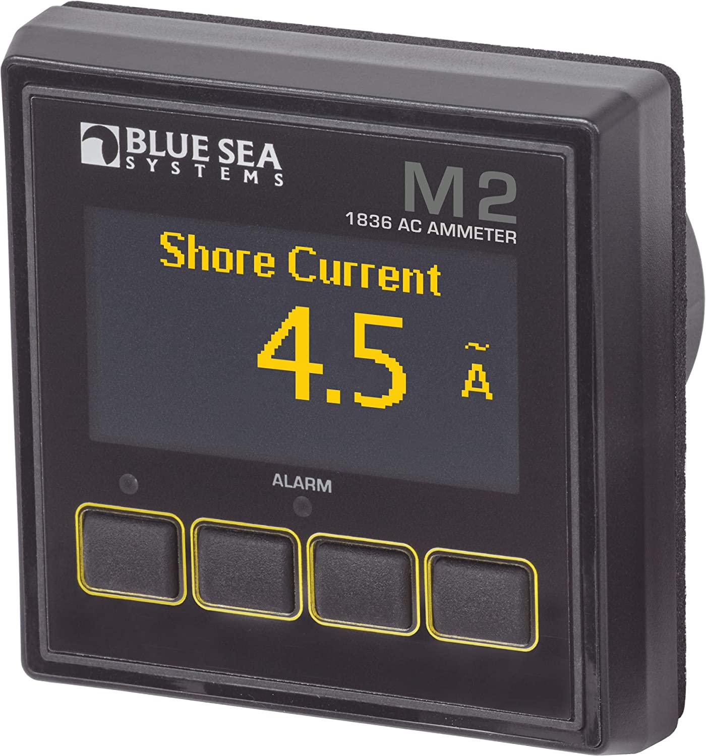 Blue Sea Systems M2 OLED Digital Meters