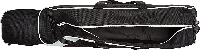 2 Bat Compartment Baseball Softball Fence Hook Shoulder /& 2 Handle Straps EASTON E100T Youth Bat /& Equipment Tote Bag Main Gear Compartment 2020
