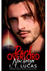 Dark Overlord New Horizon (The Children Of The Gods Paranormal Romance Book 38) Kindle Edition