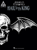 Avenged Sevenfold - Hail to the King Songbook (Guitar Recorded Versions)