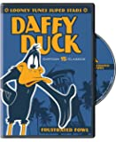 Looney Tunes Super Stars: Daffy Duck Frustrated Fowl