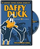 Looney Tunes Super Stars Daffy Duck Frustrated Fowl
