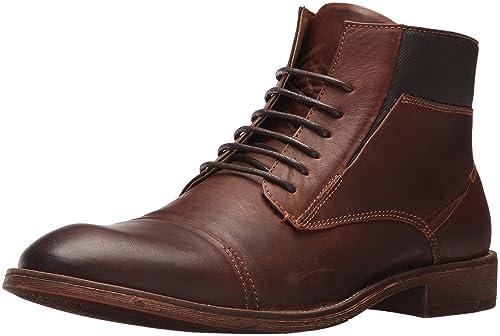 3d612c0678d Steve Madden Mens Quibb Chukka Boot: Amazon.ca: Shoes & Handbags
