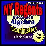 NY Regents Integrated Algebra Test Prep