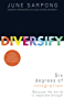 Diversify: A fierce, accessible, empowering guide to why a more open society means a more successful one