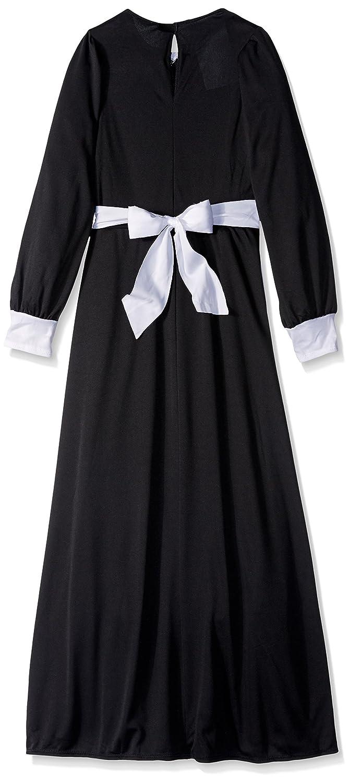 Pilgrim Girl Child Costume Size Medium