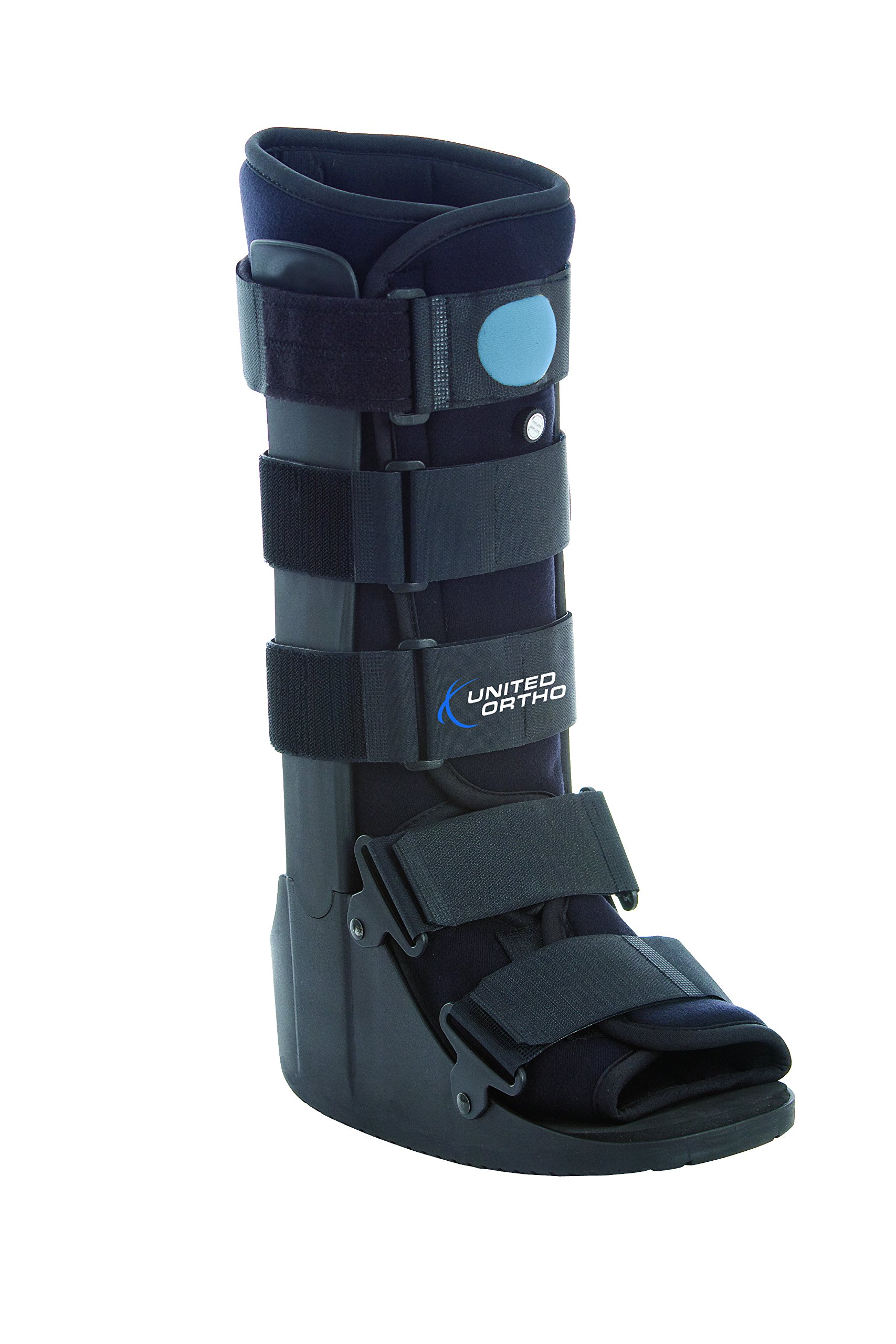 United Surgical Air Cam Walker Fracture Boot, Small