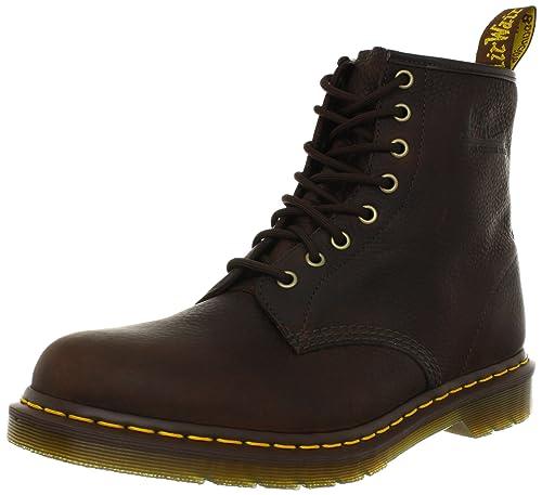 moda designerska fantastyczne oszczędności najlepsze ceny Dr. Martens mens 1460 8 Eye Boot