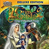 Viva Media Grim Legends 2: Song of the Dark Swan Deluxe - Mystery Masters