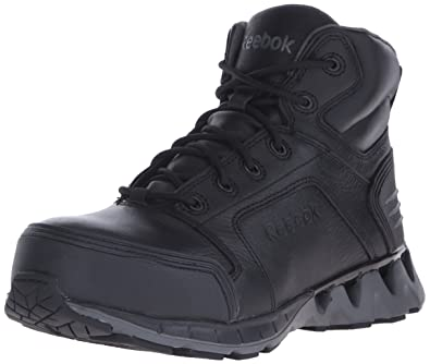afd0105b6ecd5d Reebok Work Men s Zigkick RB7000 Work Shoe