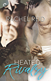 Heated Rivalry (Game Changers Book 2)