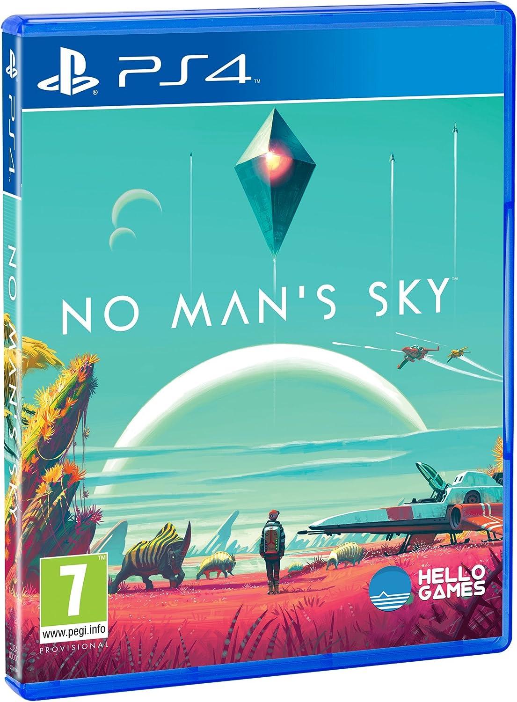 No Man's Sky - Edición Estándar
