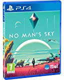 Sony No Man's Sky, PS4 Basic PlayStation 4 Spanish video game - Video Games (PS4, PlayStation 4, Action, O, T (Teen))
