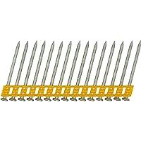 DeWalt DCN8901050 Clavos Para DCN890 (2,6 mm x 50 mm), meerkleurig
