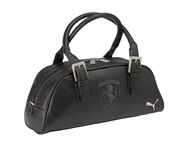 44825e666b731 Puma Handtasche Ferrari LS Handbag