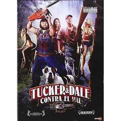 Tucker & Dale Contra El Mal [DVD]