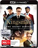 Kingsman: The Secret Service (4K UHD)