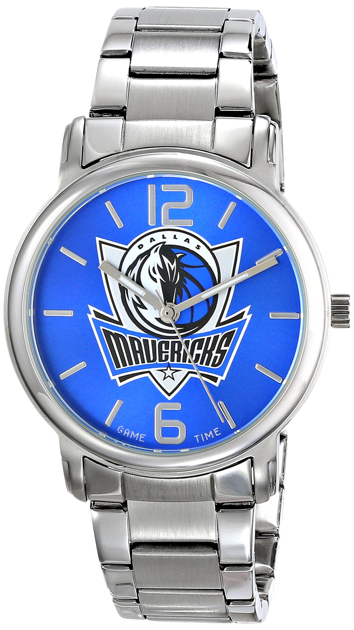 Game Time Women's NBA-AAR-DAL ''All-Around'' Watch - Dallas Mavericks by Game Time